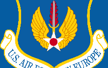 Incirlik  U.S. Air Force